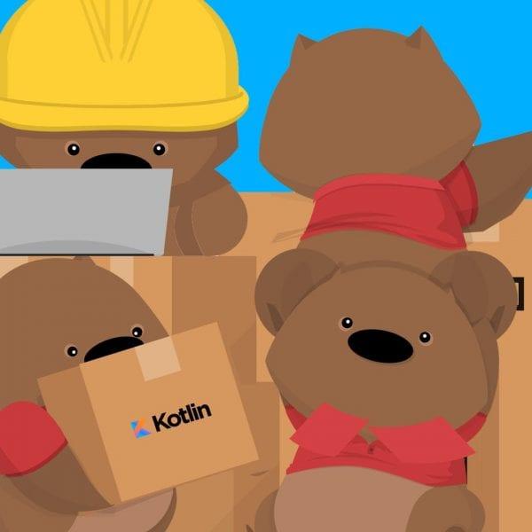 Paquetes e Imports Kotlin