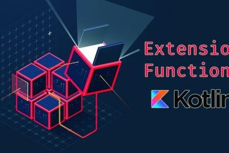 Kotlin funciones de extensión