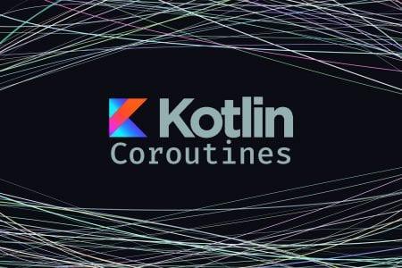 coroutines kotlin