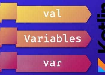 Variables Kotlin