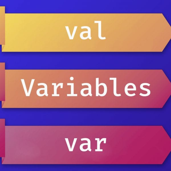 Variables Kotlin